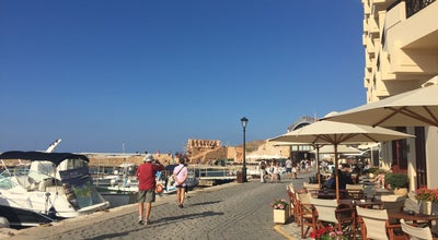 Photo of Resort Chania at Chersonissos, Greece