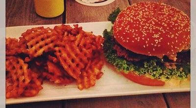 Photo of American Restaurant Burgerado at Grosse Beckstr. 13, Bochum 44787, Germany
