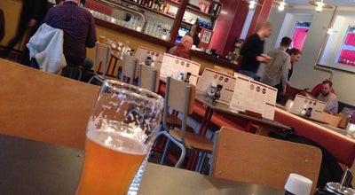 Photo of Brewery Brouwerij Troost at Cornelis Troostplein 23, Amsterdam 1072 JJ, Netherlands