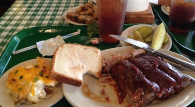 Photo of BBQ Joint Sammy's Bar B Que at 2126 Leonard St, Dallas, TX 75201, United States