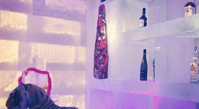 Photo of Cocktail Bar Shangri-la Ice Bar at China