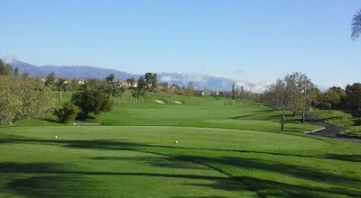 Photo of Golf Course Sierra Lakes Golf Club at 16600 Clubhouse Dr, Fontana, CA 92336, United States