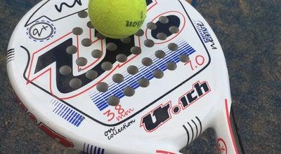 Photo of Tennis Court Smash Padel at Paraguay