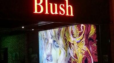 Photo of Cocktail Bar Blush at Adnan Menderes Blv Mersin Marina, Mersin, Turkey