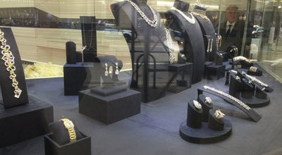 Photo of Jewelry Store Jacob & Co. at 48 E 57th St, New York, NY 10022, United States