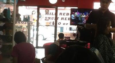 Photo of Arcade La Glamorosa Salon & Spa at Pacita Ave, San Pedro, Laguna 4023, Philippines