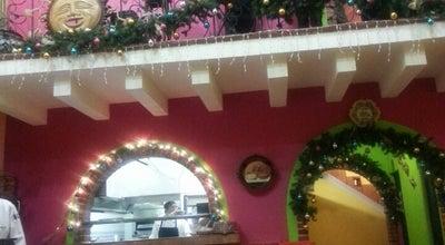 Photo of Mexican Restaurant Las Cazuelas Poblanas at Valle Perdido, Ecatepec de Morelos, Mexico