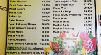 Photo of Spa ALas Kembang Herritage and Spa at Jalan Candi Indah Maguwoharjo, Yogyakarta 55582, Indonesia