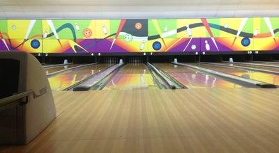 Photo of Bowling Alley Bowling Prados del Este at Av. Parque Humboldt, C.c. Parque Humboldt, Nivel Superior, Prados Del Este, Caracas, Venezuela
