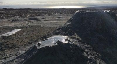 Photo of Monument / Landmark Mud Volcanoes at Dasgil Hill, Qobustan 3700, Azerbaijan