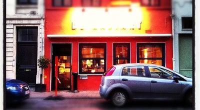 Photo of Italian Restaurant de kastart at Onderbergen 42, Ghent 9000, Belgium
