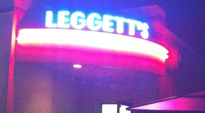Photo of American Restaurant Leggetts at 217 1st Ave, Manasquan, NJ 08736, United States
