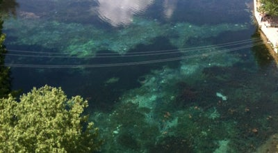 Photo of Lake Ceyhan Nehrinin Doğduğu Yer at Turkey