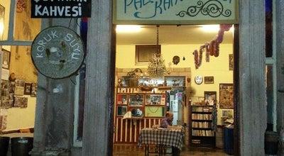 Photo of Restaurant Seytanin Kahvesi at Zekibey Mah. 13 Nisan Cad. No:4, Ayvalik 10400, Turkey