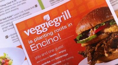 Photo of Restaurant Veggie Grill at 16542 Ventura Blvd, Los Angeles, CA 91436, United States