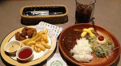 Photo of Steakhouse びっくりドンキー 大垣南店 at 築拾町3丁目129-1, 大垣市 503-0854, Japan
