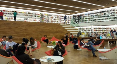 Photo of Bookstore Livraria Cultura at Shopping Iguatemi, São Paulo 01489-900, Brazil