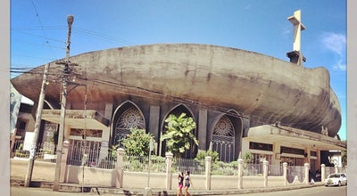 Photo of Church San Pedro Cathedral at San Pedro St., Davao City, Philippines
