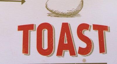 Photo of Breakfast Spot Toast at 5433 Laurel St, New Orleans, LA 70115, United States