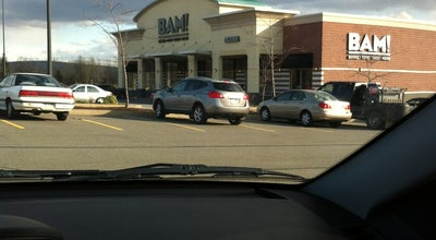 Photo of Bookstore BAM! (Books-A-Million) at 100 Viewmont Mall, Scranton, PA 18508, United States