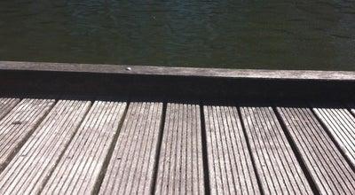 Photo of Lake Ronde Kom at Rondekomstraat, Roeselare 8800, Belgium