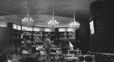Photo of Arcade SOUL Lounge (lobby bar) at Hard Rock Hotel Pattaya, Pattaya 20150, Thailand