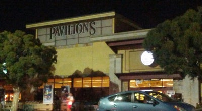 Photo of Supermarket Pavilions at 820 Montana Ave, Santa Monica, CA 90403, United States