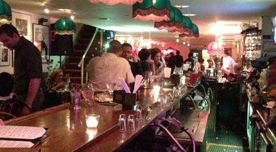 Photo of Nightclub Russian Samovar at 256 W 52nd St, New York, NY 10019, United States