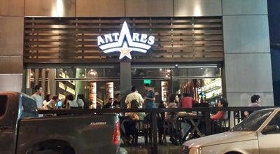 Photo of Restaurant Antares at Calle Santa Rosa 1160, Ituzaingo B1714FAX, Argentina