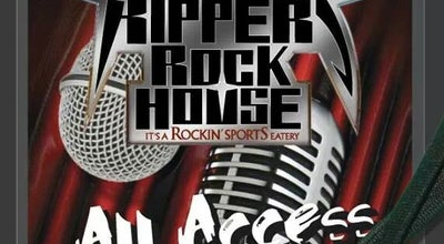 Photo of Bar Rippers Rock House at 2727 Manchester Rd, Akron, OH 44319, United States