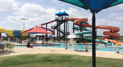 Photo of Water Park Lions Water Park at Killeen, TX, United States