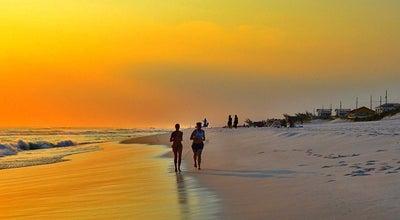 Photo of Beach Praia de Figueira at Arraial do Cabo, Brazil