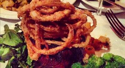 Photo of American Restaurant BlackStones Steakhouse at 181 Main Street, Norwalk, CT 06851, United States