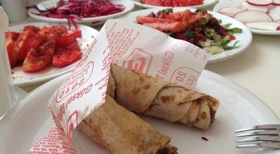 Photo of Steakhouse Göksel Tantuni at 52006. Sokak No:1 Mezitli, Mersin 33200, Turkey