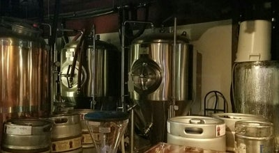 Photo of Brewery Open Brewing at 20 Gala Dr, Asheville, NC 28803, United States
