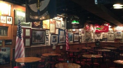 Photo of American Restaurant Kevin Barry's at 117 W River St, Savannah, GA 31401, United States