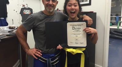 Photo of Martial Arts Dojo Krav Maga Federation at 164 W 25th St, New York, NY 10001, United States