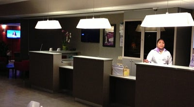 Photo of Hotel Timhotel Paris XVII Bd Berthier at 4 Blvd Berthier, Paris 75017, France