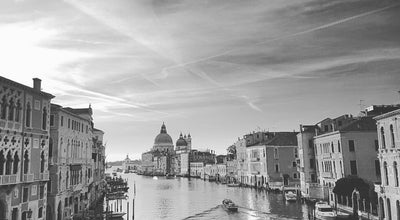 Photo of Italian Restaurant Grand Canal Restaurant at Sestiere San Marco 1332, Venice 30124, Italy