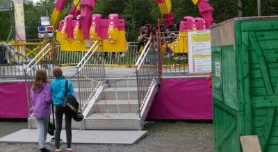 Photo of Theme Park Suomen Tivoli at Finland