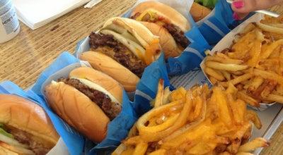 Photo of Burger Joint Elevation Burger إلڤيشن برغر at Ground, Dubai, United Arab Emirates
