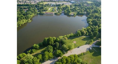 Photo of Park The Island - FDR Park at Philadelphia, PA, United States
