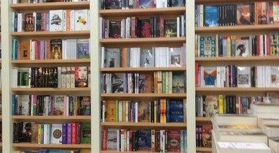 Photo of Bookstore D&R at Bulvar Samsun Alışveriş Merkezi, 19 Mayıs Bulvarı No:17 Mağaza: A-114 Ve G-029, İlkadım 55030, Turkey