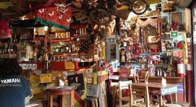 Photo of Spanish Restaurant Hosteria La Bota at Peatonal San Jeronimo, 40, Mexico City 06000, Mexico