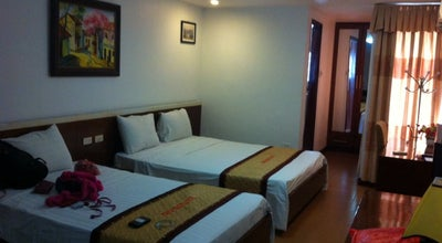 Photo of Bed and Breakfast Hanoi Old Town at 95 Hàng Chiếu, Hanoi 10000, Vietnam