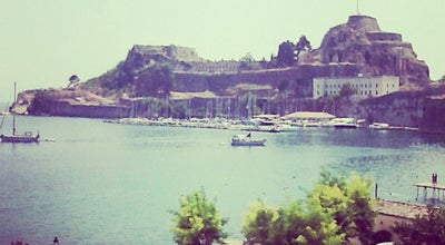 Photo of Scenic Lookout Old Fort at Corfu Town, Corfu 491 00, Greece