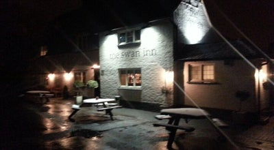 Photo of Bar The Swan Inn at Broughton Road, Milton Keynes MK10 9AH, United Kingdom