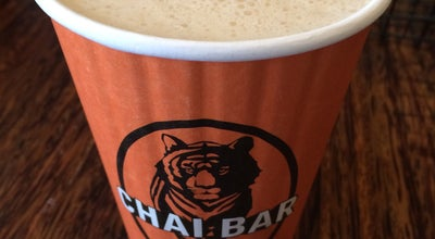 Photo of Restaurant Chai Bar by David Rio at 1019 Market St, San Francisco, CA 94103, United States