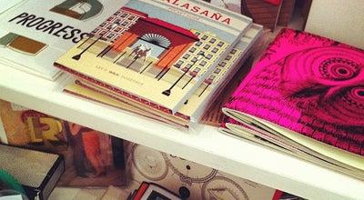 Photo of Thrift / Vintage Store La Integral at C. León, 25, Madrid 28014, Spain