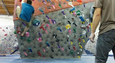 Photo of Other Great Outdoors Top Out Climbing Gym at 26332 Ferry Court, Santa Clarita, CA 91350, United States